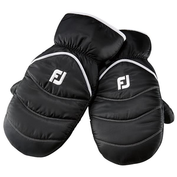 FootJoy Mens Winter Mittens (Pair)