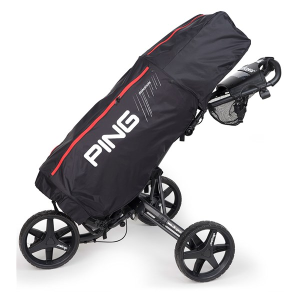 PING Golf Bag Rain Cape