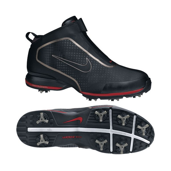 Nike Bandon Golf Shoes Review