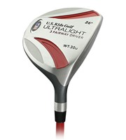 US Kids Ultralight Fairway Driver 2016