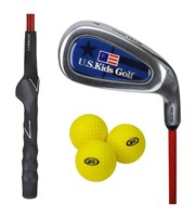 US Kids Juniors RS39 Yard Club