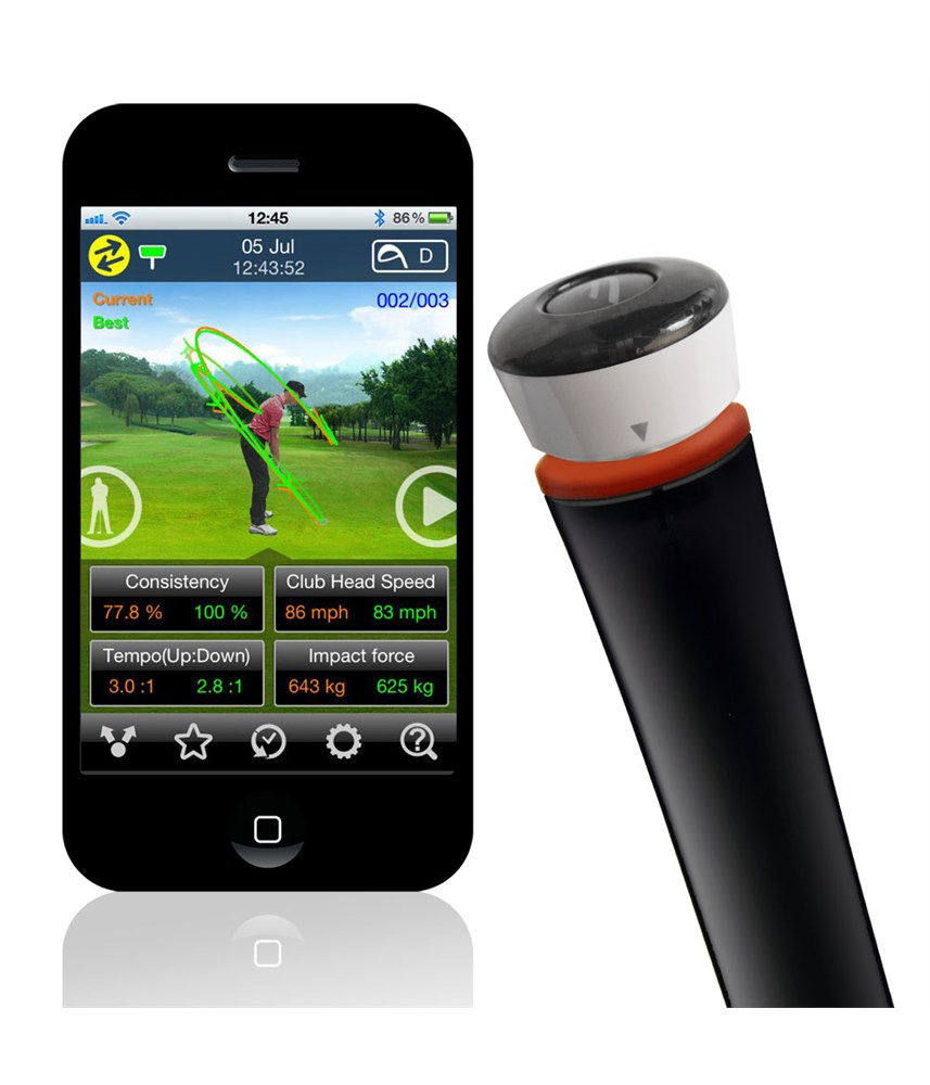 3bays Gsa Apple Ios Golf Swing Analysis Pro Golfonline