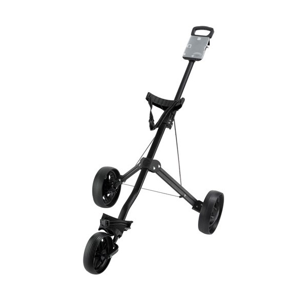 Ben Sayers Three Wheel Golf Trolley