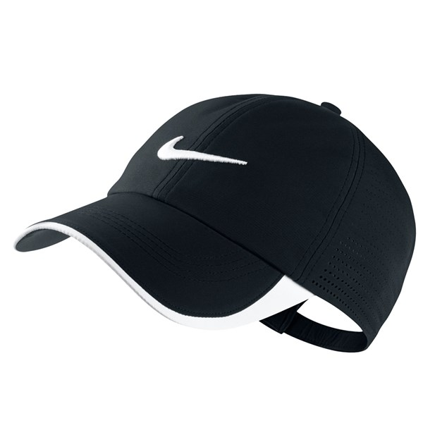 f622efda212 Nike Perforated Swoosh Golf Cap 2011 - Golfonline