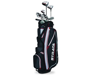 Callaway Mens Strata 12 Piece Package Set 2015