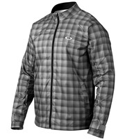 Oakley Mens Overton Windproof Jacket