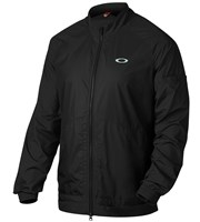Oakley Mens Bryant Water Repellent Wind Jacket