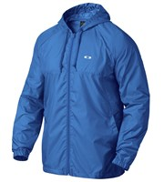 Oakley Mens Dally Windbreaker Wind Jacket