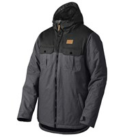 Oakley Mens Cedar Ridge Biozone Insulated Jacket