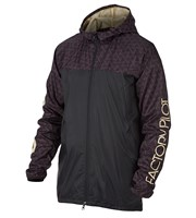 Oakley Mens Factory Pilot 1260 Windbreaker Jacket