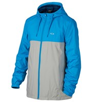 Oakley Mens Foundation Windbreaker Jacket