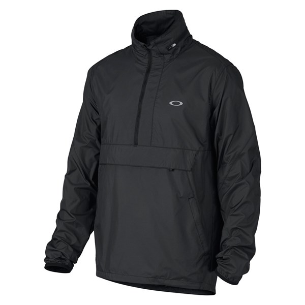 Oakley Mens Century Windbreaker Jacket