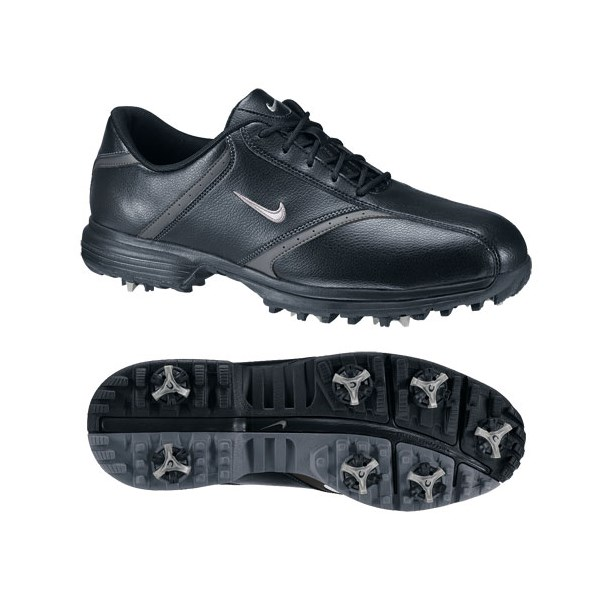 Nike Heritage Golf Shoes Mens