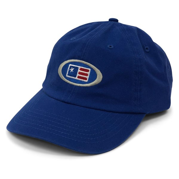 US Kids Junior Twill Golf Cap