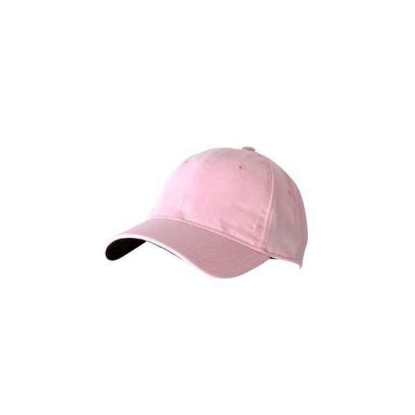 US Kids Girls Side Pink Golf Cap  577038ffe4dd