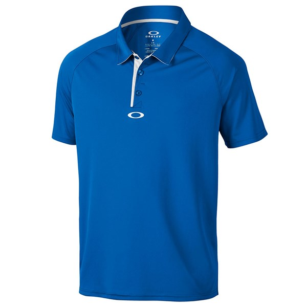 7d896122a11 Oakley Mens Elemental 2.0 Polo Shirt. Double tap to zoom. 1 ...