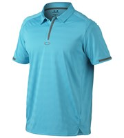 Oakley Mens Brookwood Polo Shirt