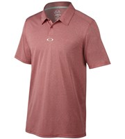 Oakley Mens Adams Polo Shirt