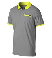 Oakley Mens Myers Golf Polo Shirt