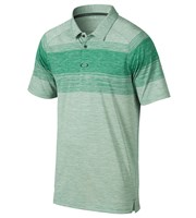 Oakley Mens Owens Golf Polo Shirt