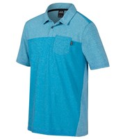 Oakley Mens Foundation Polo Shirt