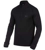 Oakley Mens Warm Zone Quarter Zip Pullover