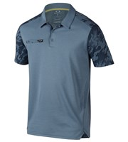 Oakley Mens Venom Polo Shirt
