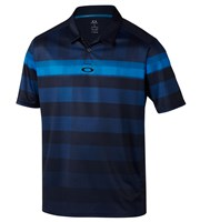 Oakley Mens Daredevil Golf Polo Shirt