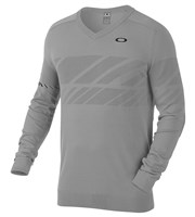 Oakley Mens Hazard Block Sweater