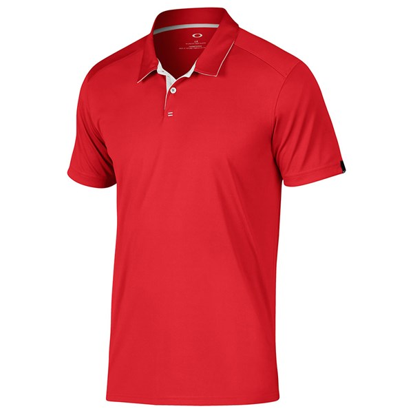 Oakley Mens Divisional Polo Shirt