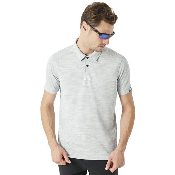 c154a75b49 Oakley Mens Gravity Polo Shirt. Double tap to zoom. 1 ...