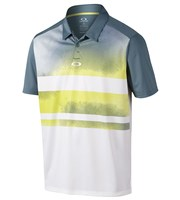 Oakley Mens Cloudbreak Polo Shirt