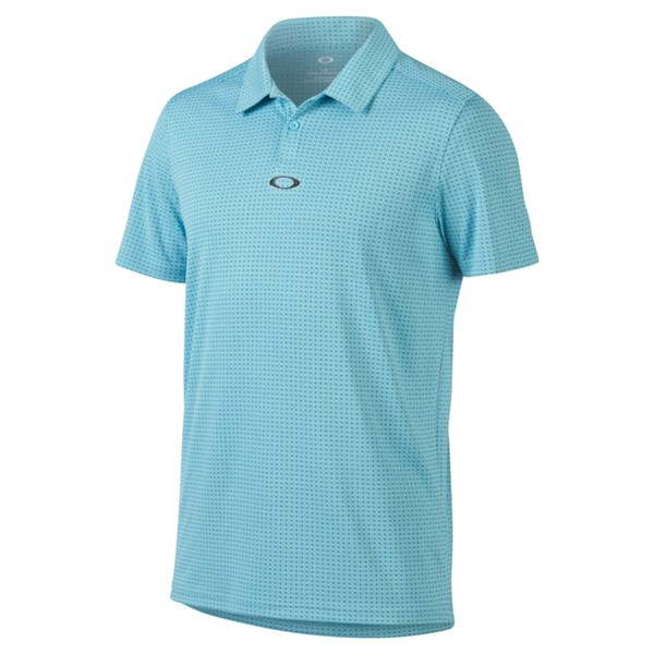 Oakley Mens Tribute Polo Shirt