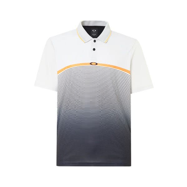 Oakley Mens Ellipse Polo Shirt