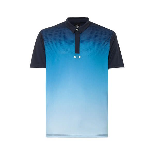 96709a27f Oakley Mens Poliammide Polo Shirt. Double tap to zoom. 1; 2