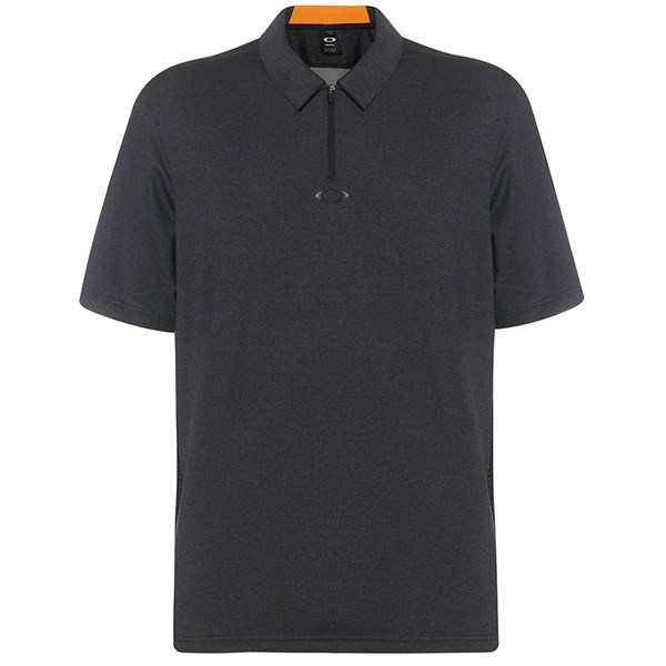 Oakley Mens Perf Ellipse SS Polo Shirt
