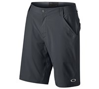 Oakley Mens Sanders 10.5 Shorts (Graphite)