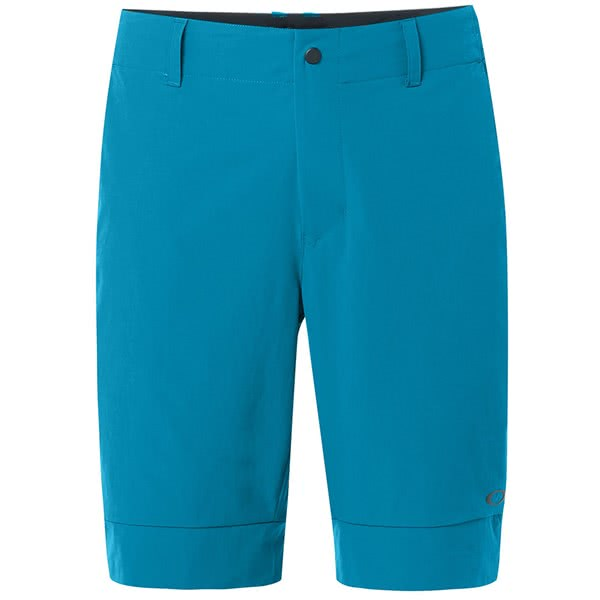 Oakley Mens Targetline Quick Dry Performance Shorts