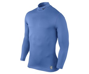 Nike Mens Dri-Fit Core Mock Baselayer 2014