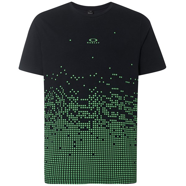 Oakley Mens Digital Tee