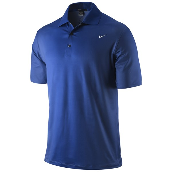 Nike Mens TW Gradient Lite Polo 2012