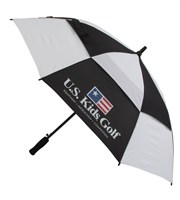 US Kids 25 Inch Youth Golf Umbrella
