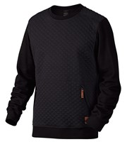 Oakley Mens Chips Thermal Crew Pullover
