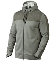 Oakley Mens Progression 2.0 Full Zip Hoodie