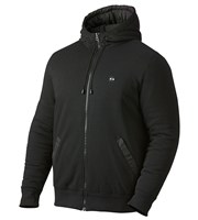 Oakley Mens Reversible Dynamic Fleece Hoodie