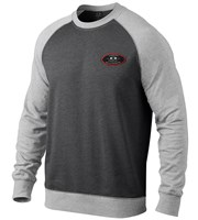 Oakley Mens Local Fleece Pullover