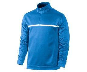 Nike Mens Therma-Fit 1/4 Zip Cover Up