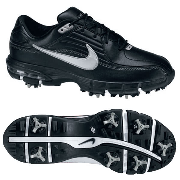 Nike Air Rival  Golf Shoes Review