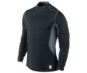Nike Mens Dri-Fit Pro Mesh Thermal Baselayer