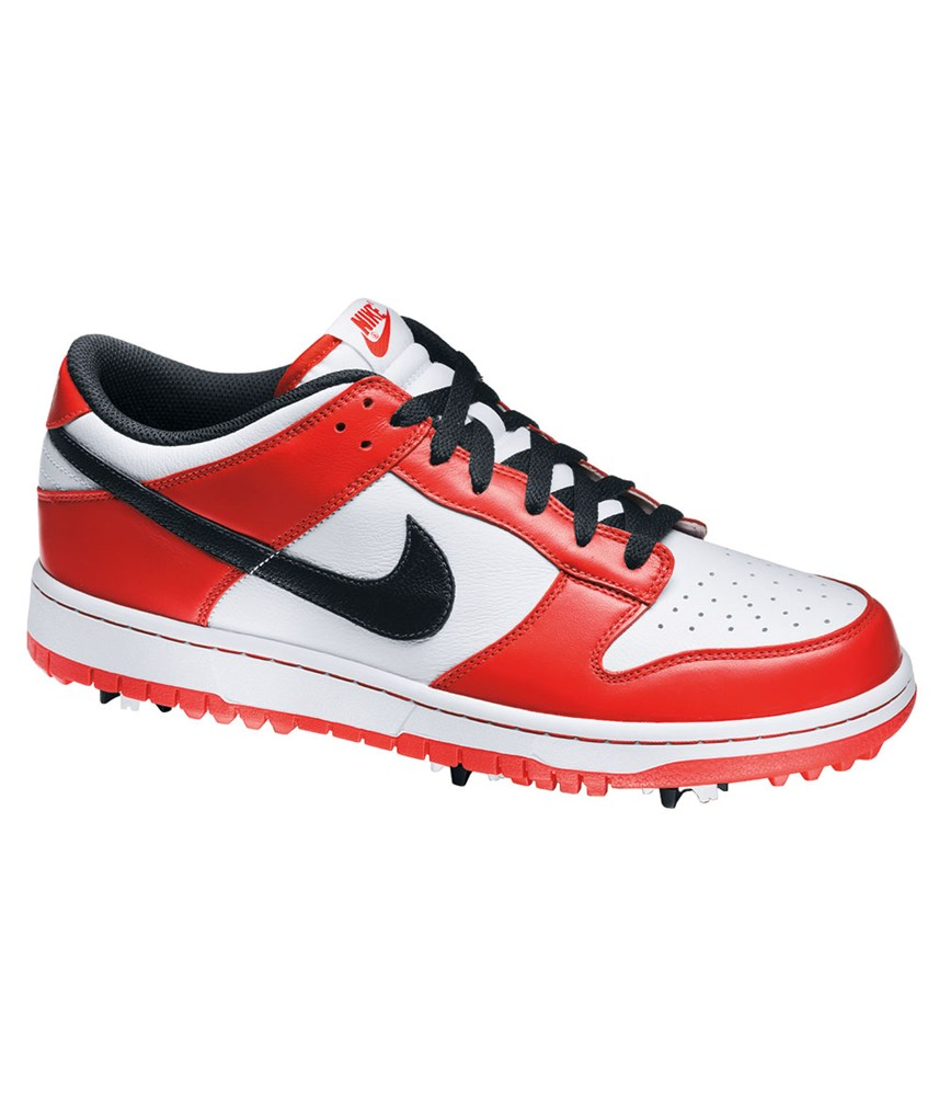 new arrival 71814 395ea nike dunk golf shoes